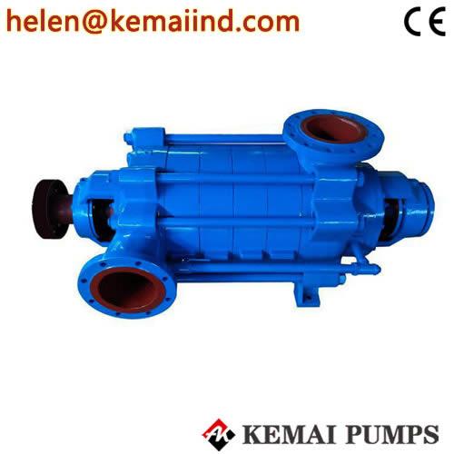 D/DG Multistage Centrifugal Pump